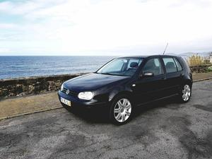 VW Golf v 105cv Outubro/01 - à venda - Ligeiros