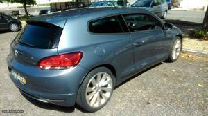 VW Scirocco 1.4 TSI Julho/09 - à venda - Ligeiros
