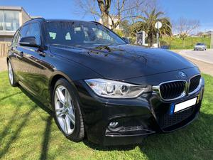 BMW Série  d Touring Pack M (143cv) (5p)