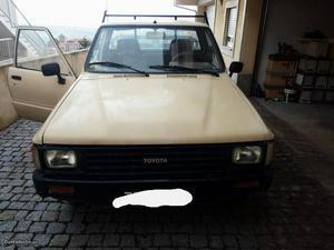 Toyota Hilux LN56L Julho/86 - à venda - Pick-up/