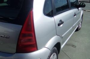 Citroën C lugares