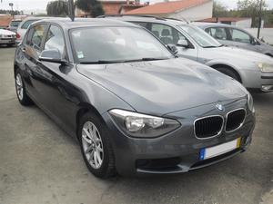BMW Série  d EfficientDynamics Line Sport (116cv)