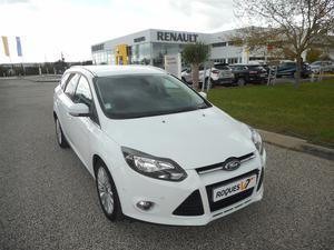 Ford Focus 1.6 TDCi Titanium Best Econetic SIP (105cv)