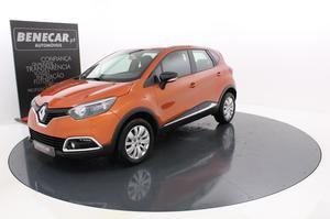 Renault Captur 0,9 tCe Sport GPS