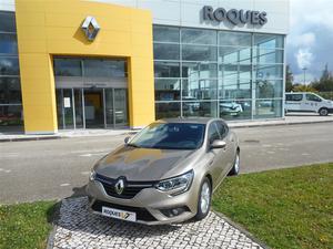 Renault Mégane 1.5 dCi Zen S/S (110cv) (5p)