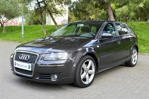 Audi A3 Sportback 2.0 TDi Sport (140cv) (5p)