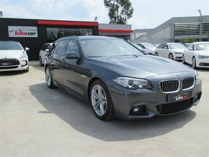 BMW Série  d Pack M Auto (190cv) (5p)