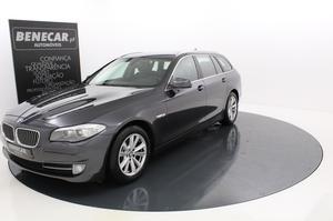 BMW Série  d Touring 184cv Cx.Aut. GPS