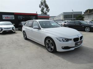 BMW Série  d Touring Auto (184cv) (5p)