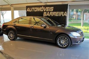 Mercedes-Benz Classe S 250 CDi BlueEfficiency Longo