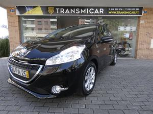 Peugeot  HDi Active (68cv) (5p)