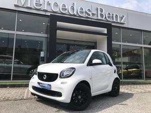 Smart Fortwo Coupe Passion 90 cv