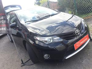Toyota Auris TS 1.4 D-4D Active (90cv) (5p)