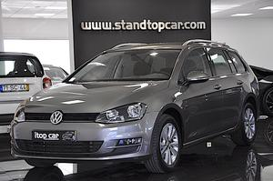 Volkswagen Golf Variant 1.6 TDI GPS Edition