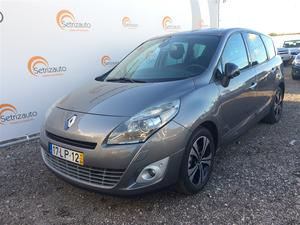 Renault Grand Scénic 1.5 dCi Bose Edition 7L EDC