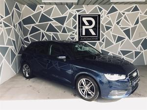 Audi A3 Sportback 1.6 TDI Sport (110cv) (5p)