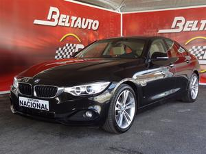 BMW Série 4 Gran Coupé 420 d Gran Coupé Auto (190cv)