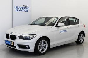 BMW Série 1 d Auto GPS