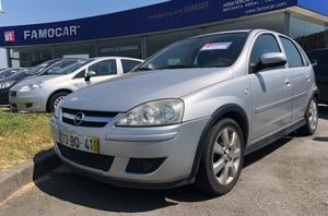 Opel Corsa 1.2 Sport