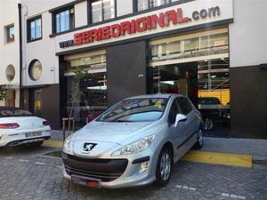 Peugeot  HDi Executive (90cv) (5p)