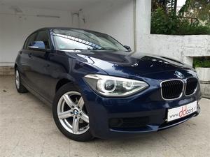 BMW Série  d EfficientDynamics (116cv) (5p)