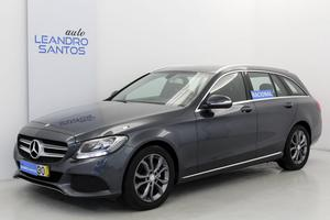 Mercedes-Benz Classe C 200 BlueTEC Station Avantgarde