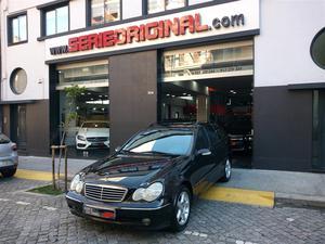 Mercedes-Benz Classe C 220 CDi Avantgarde (143cv) (5p)