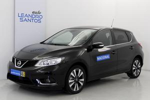 Nissan Pulsar 1.2 DIG-T Tekna XTronic GPS
