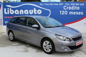 Peugeot 308 SW ACTIVE SPORT 1.6 HDI