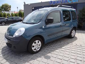 Renault Kangoo 1.5 dCi Confort (85cv) (5p)