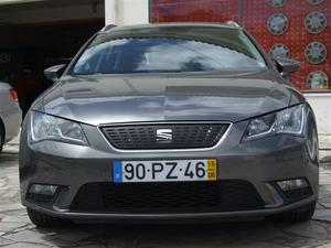 Seat Leon ST 1.6 TDi Reference Ecomotive (110cv) (5p)