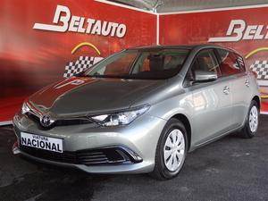 Toyota Auris 1.4 D-4D Active+AC (90cv) (5p)