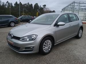 Volkswagen Golf 1.6 TDi BlueMotion Trendline