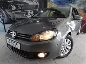 Volkswagen Golf 1.6 TDi Trendline BlueMotion (105cv)