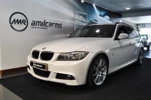 BMW Série  D TOURING PACK M