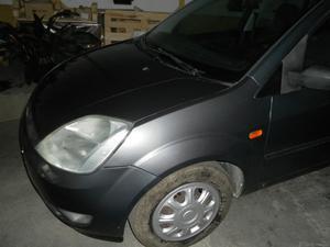 Ford Fiesta 1.25 Ambiente (75cv) (5p)