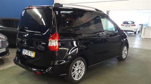 Ford Tourneo Courier 1.0 EcoBoost Titanium (100cv) (5p)