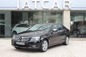 Mercedes-Benz Classe C C 220 CDI Avantgarde
