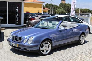Mercedes-Benz Classe CLK 320 Sport