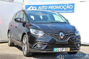 Renault Grand Scénic 1.6 dCi Intense SS (130cv)(5p) 7