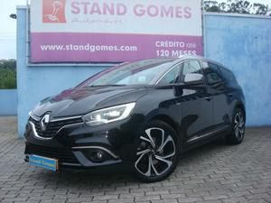 Renault Grand Scénic 1.6 dCi Bose Edition SS (130cv)