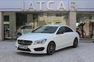 Mercedes-Benz Classe CLA CLA 200 CDI AMG Line