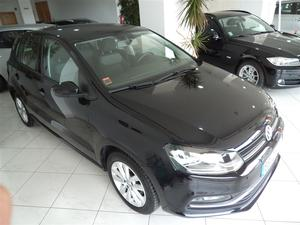 Volkswagen Polo Confortline Bluemotion
