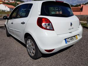 Renault Clio Dci 90.cv (garantia) 5 lugares