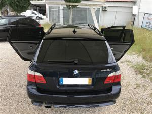 BMW Série  d Touring Executive (177cv) (5p)