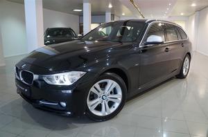 BMW Série  d Touring Line Sport