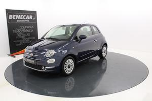 Fiat v Lounge