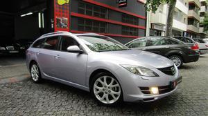 Mazda 6 SW MZR-CD 2.0 Sport (140cv) (5p)