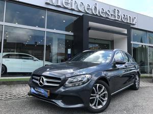 Mercedes-Benz Classe C 220 d Avantgarde