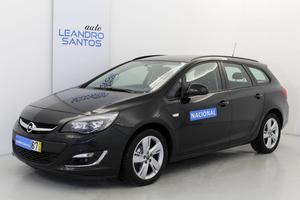 Opel Astra ST 1.3 CDTi Executive